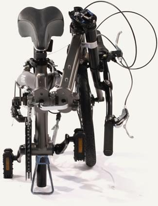 Citizen Gotham Folding Bike Review Bicycle Model Ideas