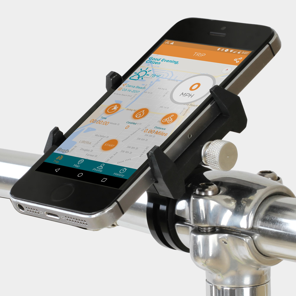 Citizen Bike Smartphone Holder