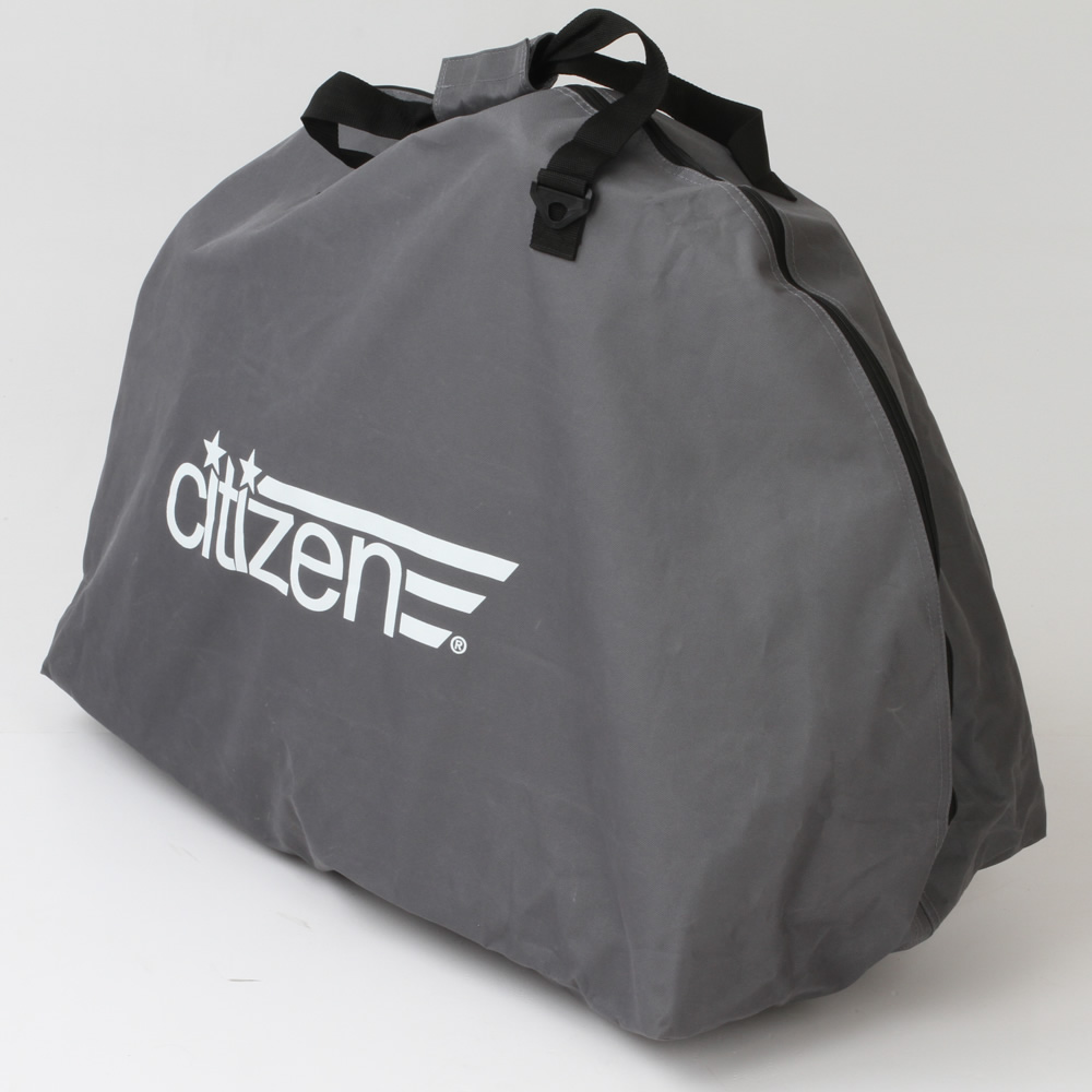 "Folding Bike Storage Bag for 16"" Citizen Bikes"