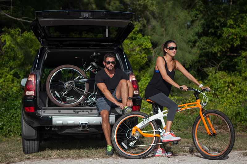 Folding Bikes By Citizen Bike Keep Going Folding Bicycle Safety