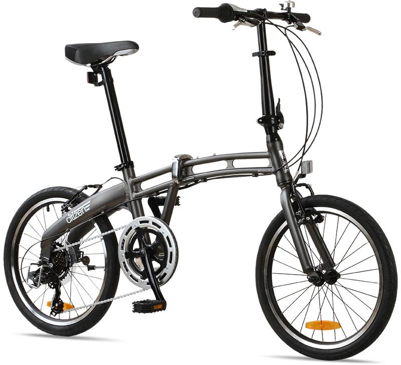 GOTHAM7 Citizen Bike 20\
