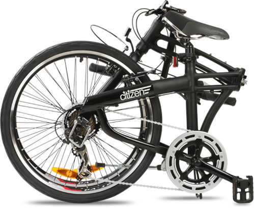 GOTHAM 24-7 Citizen Bike.
