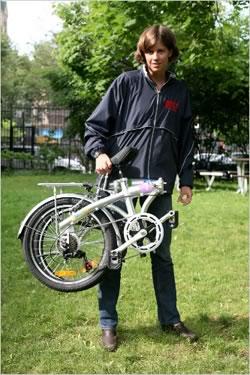 Folding Bikes By Citizen Bike Citizen Folding Bike